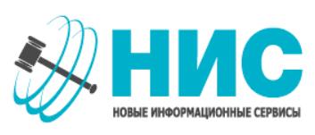 ЭТП Новые Информационные Сервисы НИС сопровождение агента на торгах